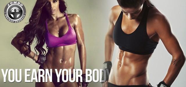 Защо да тренирате във Фитнес ДЖЪМБО?